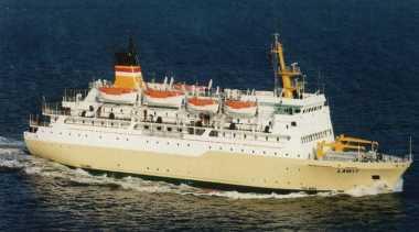 Pelni Siapkan Kapal Wisata