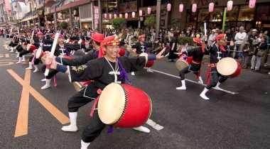 Jangan Tutup Hidung di Jepang