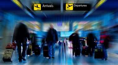 China Tambah Bandara Baru
