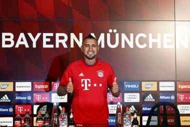 Munich Bisa Bantu Vidal Wujudkan Impian