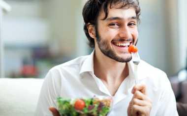 Camilan Sehat untuk si Lapar