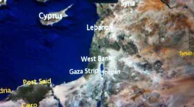 Israel Lenyap dari Peta Penerbangan Maskapai Prancis