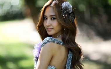 Rahasia Kulit Cantik Yuri 'Girls Generation'