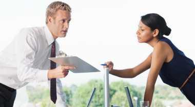 Kerugian Atasan Tidak Menaikkan Gaji Karyawan