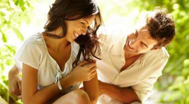 Aturan Berkencan dengan Pria Genit
