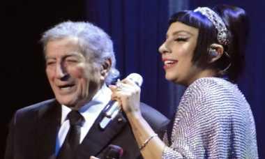 Sedih Turnya Berakhir, Lady Gaga Buat Album Baru