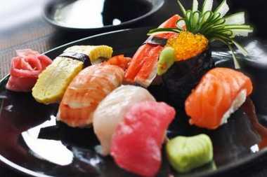 Makan ala Jepang di Hiroya Japanese Restaurant