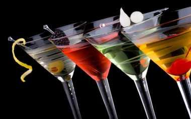 Tiga Alternatif Sajian Cocktail untuk Pesta