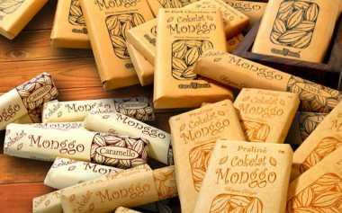 Cokelat Monggo Asal Yogyakarta