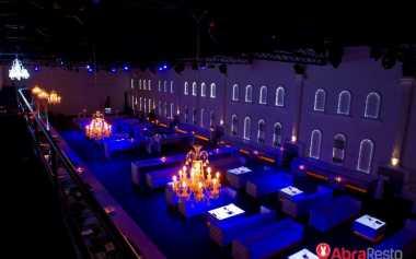 Lima Club Malam Paling Happening di Jakarta