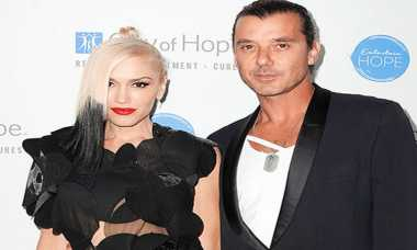 Gwen Stefani Sudah Lama Ingin Bercerai dari Gavin Rossdale