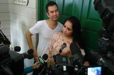 Bayi Raffi Ahmad dan Nagita Slavina Lahir 20 Agustus