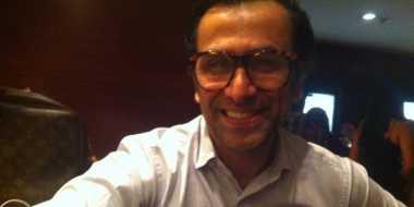 Jeremy Thomas Lega Bule Penyerobot Vilanya Ditangkap
