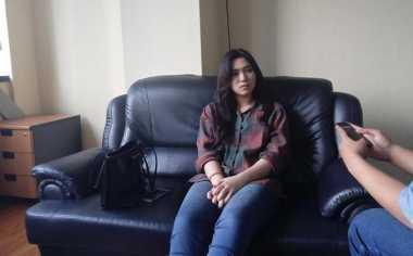 Isyana Sarasvati Senang Dipuji Verrel Bramasta