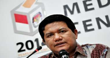 KPU: Penundaan Pilkada Dilakukan Tanpa Intervensi