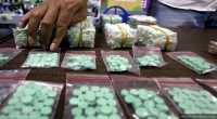 19 Jenis Narkoba Belum Terdaftar dalam Undang-Undang