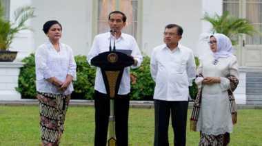 Pasal Penghinaan Presiden Dihidupkan Kembali, Jokowi Paranoid