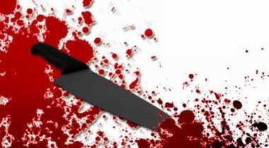 Penusuk Wanita di Ciputat Berhasil Diringkus