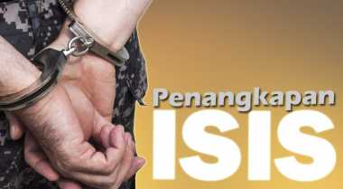 Dua Terduga ISIS Bakal Dibawa ke Jakarta