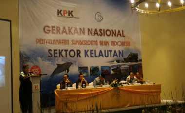 Kerjasama Susi & KPK Perbaiki Sektor Kelautan Mulai Jalan