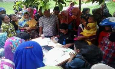 2.200 Masyarakat Rokan Hilir Mendapat Dana Bantuan PKH