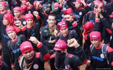 Pekerja Ancam Boikot PT Timah