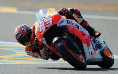 Juara Bertahan MotoGP Masih Harus Banyak Belajar