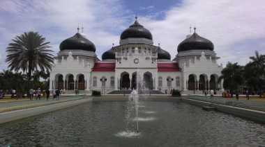 Disbudpar Bangun Desa Wisata Aceh