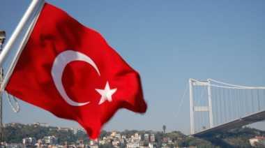 Segudang Wisata di Turki