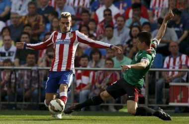 Bintang Atletico Bantah Menuju Chelsea