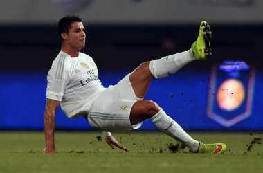Benitez Konfirmasi Absennya Ronaldo