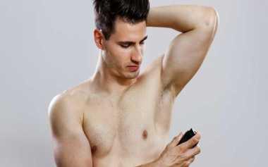 Studi: Pakai Deodoran Itu Seharusnya Malam Hari!
