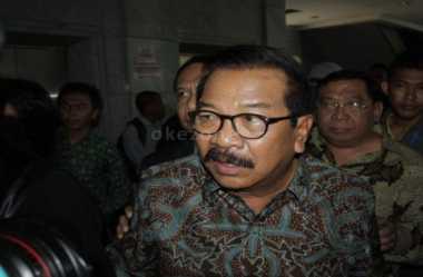 Soekarwo: Tak Ada Barter Politik dalam Pilkada Surabaya
