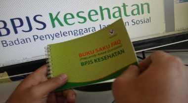 Hasil Bahstul Masai'il NU, BPJS Halal