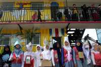 Sekolah Swasta di Jakarta Lakukan Kekerasan saat MOS