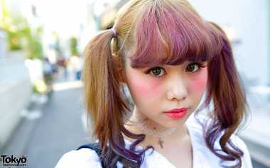 Tips Make Up Kawaii ala Jepang