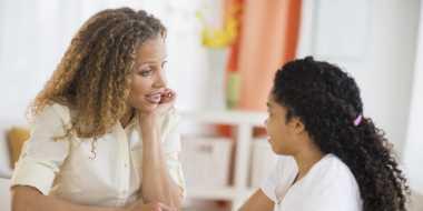 Kebiasaan Kerap Disembunyikan Remaja dari Orangtua