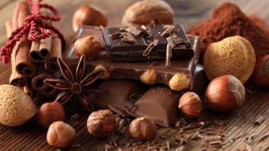 Gunakan Kemasan Ini untuk Membungkus Cokelat