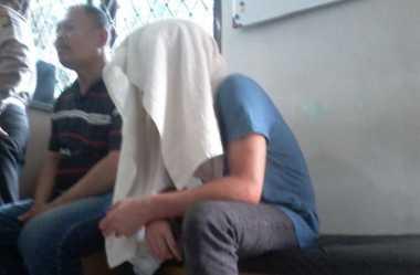 Christopher Dituntut Dua Tahun Penjara