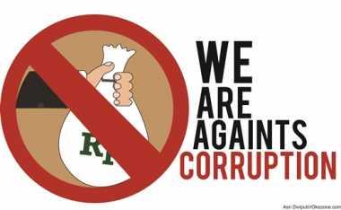 Polisi Kumpulkan Bukti Korupsi Dana Hibah untuk KONI Timika