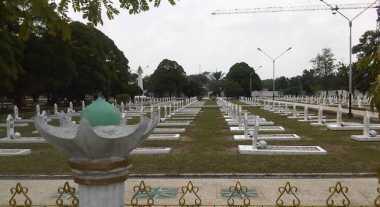 Makam Pahlawan Ambles, DPRD Kritik Pemkab Lampung Utara