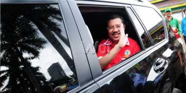 Kasus Dana Bansos, Wagub Sumatera Utara Diperiksa Kejagung