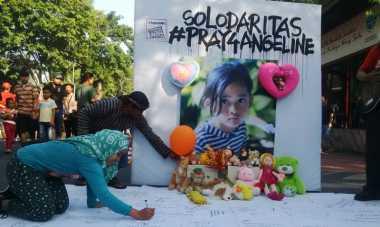 Pergantian Kapolda Bali Tak Pengaruhi Penyidikan Kasus Angeline