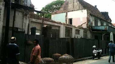 Inilah Penyebab Sulitnya Memelihara Bangunan Bersejarah Semarang