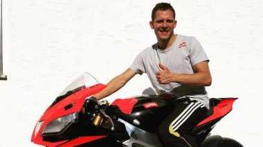 Mantan Pembalap Yamaha Tak Sabar Debut dengan Tim Baru