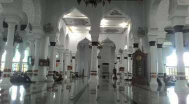 Banda Aceh Mulai Perbanyak Heritage