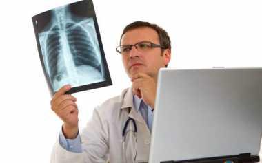 Lima Faktor Risiko Utama Kanker Paru-Paru