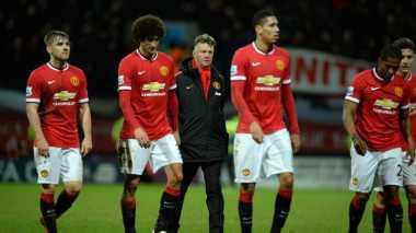 United Bisa Dikalahkan