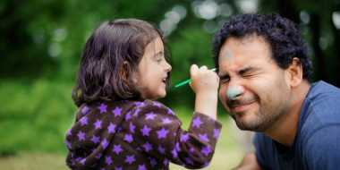 Mencari Calon Ayah Ideal untuk Anak