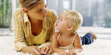 Anak Lancar Bicara Lebih Sukses di Masa Depan